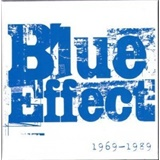 BLUE EFFECT - 1969 - 1989  9CD
