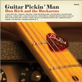 Don Rich and the Buckaroos - Guitar Pickin'man