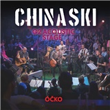 Chinaski - G2 Acoustic Stage (DVD+CD)