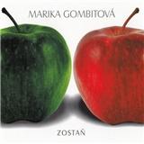 Marika Gombitová - Zostaň (reedícia)