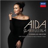 Aida Garifullina - Aida Garifullina