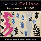 Richard Galliano - The Milan Years (2CD)