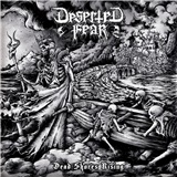 Deserted Fear - Dead Shores Rising (Special Edition CD Digipak & Patch)