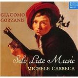 Michele Carreca - Giacomo Gorzanis: Music for Lute