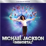 Michael Jackson - Immortal (DeLuxe Edition) (2CD)