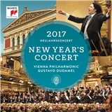 Wiener Philharmoniker - New Year's Concert 2017 / International Version (2CD)