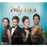 Original Soundtrack - Les Prodiges-Saison2 (CD+DVD)