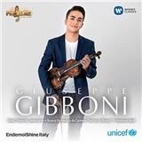 Giuseppe Gibboni - Prodigee Italy