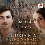 Valer Sabadus - Sacred Duets