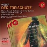 VAR - Der Freischütz (2CD)
