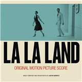 OST - La La Land (Original Motion Picture Score)
