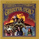 Grateful Dead - Grateful Dead (50th Anniversary Deluxe Edition 2CD)