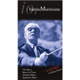 Ennio Morricone - Io,Ennio Morricone (4CD)