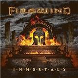 Firewind - Immortals (Limited edition)