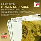 Hans Rosbaud - Moses und Aron (2CD)