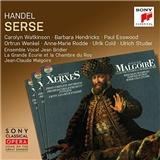 Handel - Serse,HWV 40 (3CD)