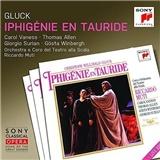 VAR - Iphigénie en Tauride (2CD)