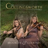 The Collingsworth Family - Brooklyn and Courtney