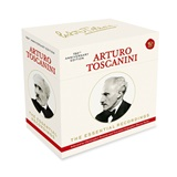 Arturo Toscanini - The Essential Recordings (20CD)