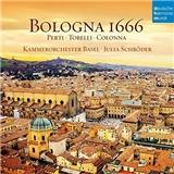 Kammerorchester Basel - Bologna 1666
