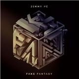 Jimmy Pé - Fake Fantasy (Vinyl)