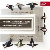 Mozart, Beethoven, Klein - Philharmonia octet