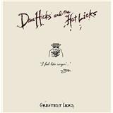 Dan & The Hot Licks Hicks - Greatest Licks-I Feel Like Singin'