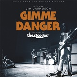 OST - Gimme Danger (Original motion picture soundtrack)