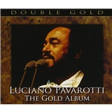 Luciano Pavarotti - Gold Album (2CD)