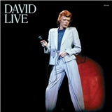 David Bowie - David Live 2005 Mix (2016 Remastered Version 2CD)