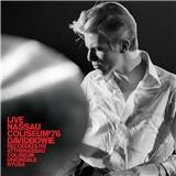 David Bowie - Live Nassau Coliseum (2CD)