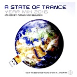 Armin van Buuren - A state of trance year mix 2016 (2CD)