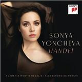 Sonya Yoncheva - Händel