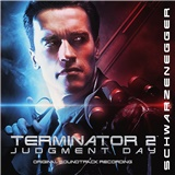 Brad Fiedel - Terminator 2: Judgement Day  (CD+DVD)