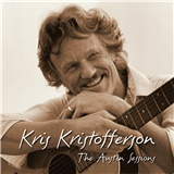 Kris Kristofferson - The Austin Sessions (Expanded Edition)