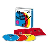 VAR - Blue break beats (3CD)