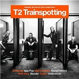 OST - T2 Trainspotting (Original motion picture soundtrack)