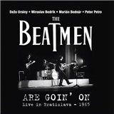 VAR - The Beatmen are Goin'on/ Live in Bratislava - 1965