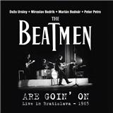 VAR - The Beatmen are Goin'on/ Live in Bratislava - 1965