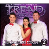 Hudobná skupina TREND - Na slovenskej zábave 2