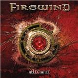 Firewind - Allegiance (Vinyl + CD)