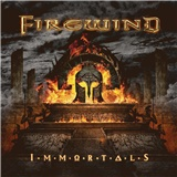 Firewind - Immortals (Vinyl + CD)