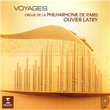 Olivier Latry - Voyages