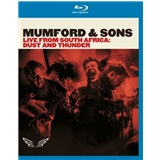 Mumford & Sons - Live In South Africa: Dust And Thunder (Bluray)