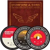 Mumford & Sons - Live In South Africa: Dust And Thunder (Deluxe Bluray Version)