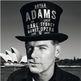 Bryan Adams - Live at Sydney Opera House (DVD+CD)
