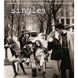 OST - Singles (Original motion picture soundtrack 2CD)