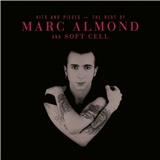 Marc Almond - Hits And Pieces - Best Of & Soft Cell