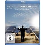 The Australian Pink Floyd Show - Everything Under the Sun (Bluray)