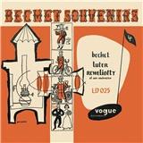 Sidney Bechet - Bechet Souvenirs